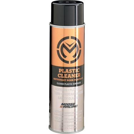 Moose Plastic Cleaner