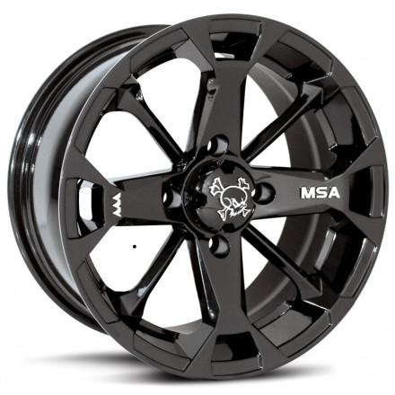 Motosport Alloys Elixir Wheel