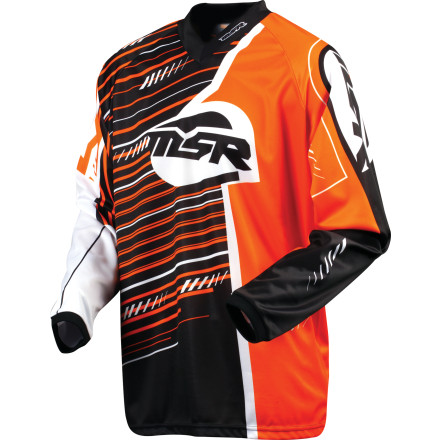 MSR 2011 Axxis Jersey [obs]