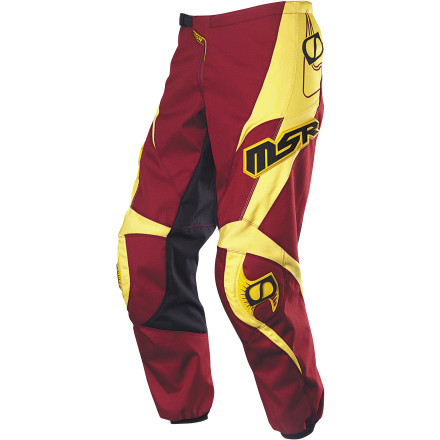 MSR 2008 Youth Axxis Pants [obs]