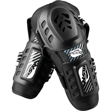 MSR 2016 Youth Gravity Elbow Guards