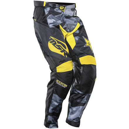 MSR 2017 Xplorer Ascent Rockstar Pants