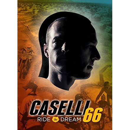 Video: Caselli 66: Ride The Dream DVD