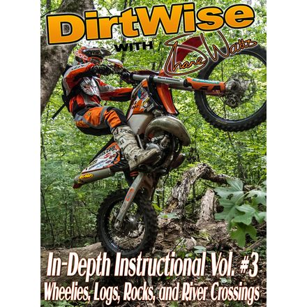 Video: DirtWise With Shane Watts In-Depth Instructional DVD Volume 3