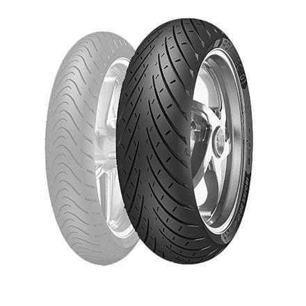 Metzeler Roadtec 01 Rear Tire