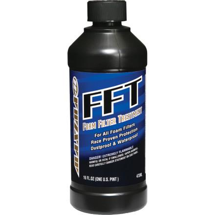 Maxima FFT Air Filter Oil