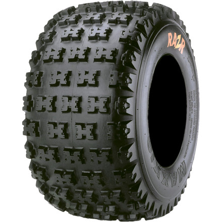 Maxxis RAZR 4 Ply Rear Tire