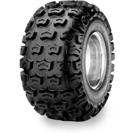 Maxxis All Trak Rear Tire