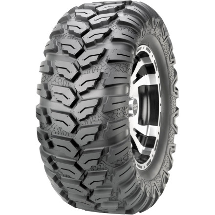 Maxxis Ceros Rear Tire