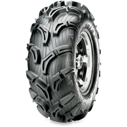 Maxxis Zilla Rear Tire