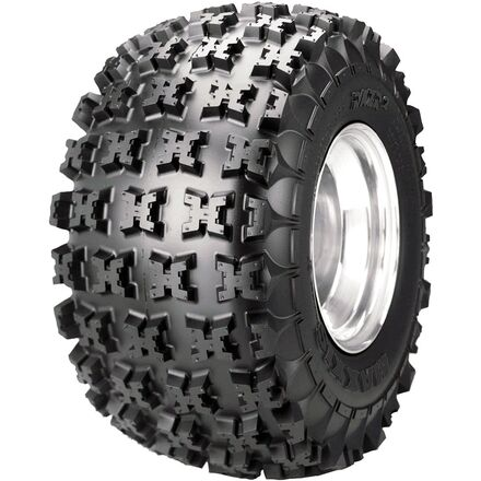 Maxxis RAZR2 Rear Tire