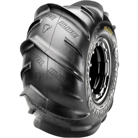 Maxxis RAZR Blade Rear Tire