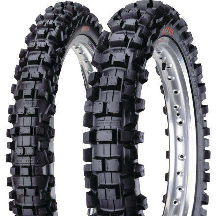 Maxxis Maxxcross IT 80/85BW Tire Combo