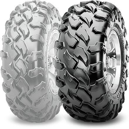 Maxxis Coronado Tire
