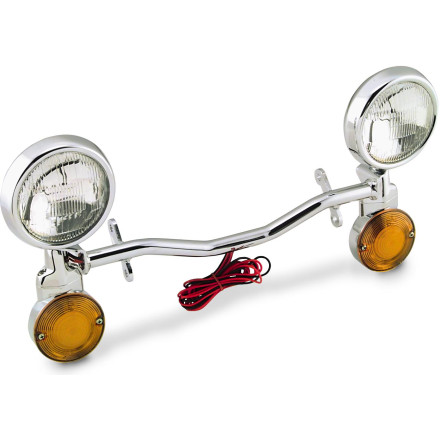National Cycle Light Bar