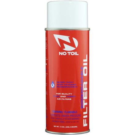 No Toil Filter Oil Spray