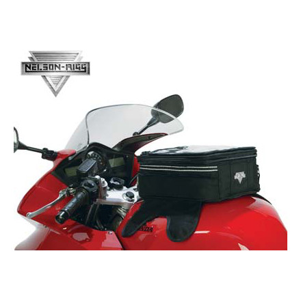 Nelson-Rigg Classic Tank Bag - Magnetic Mount [obs]