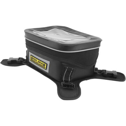 Nelson-Rigg Hurricane Dual Sport/Enduro Waterproof Tank Bag