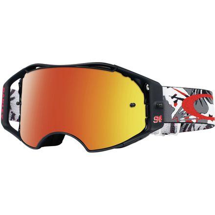 Oakley Airbrake MX Ken Roczen Signature Goggles