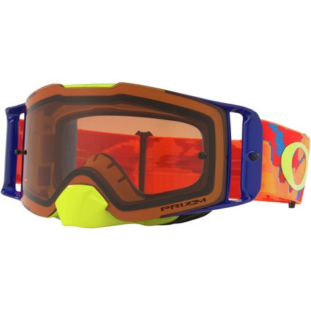 672377e0d1d6 Oakley Front Line MX Goggles With Prizm Lens