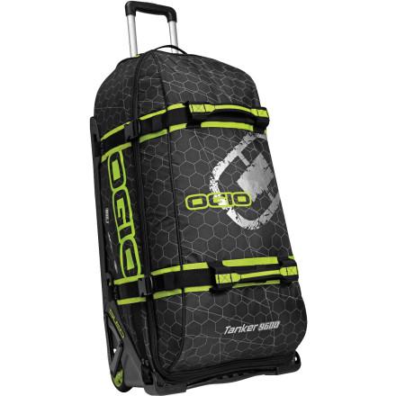OGIO 2013 Tanker 9600 LE Gear Bag [obs]