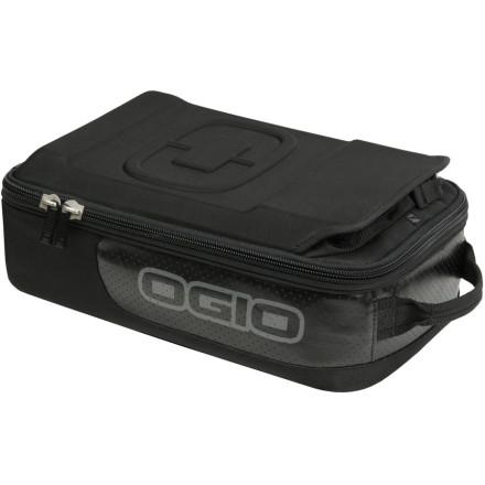OGIO Goggle Box - Stealth