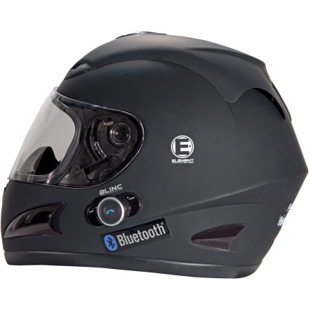 O'Neal Element Fastrack Helmet [obs]