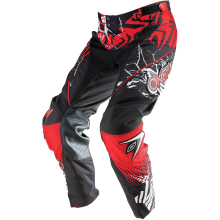 O'Neal 2014 Mayhem Pants - Roots