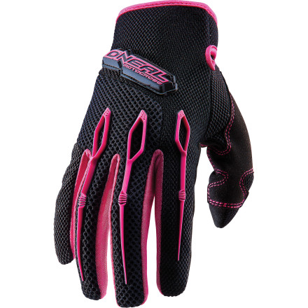 O'Neal 2012 Women's Element Gloves [obs]