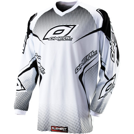 O'Neal 2012 Youth Element Jersey [obs]
