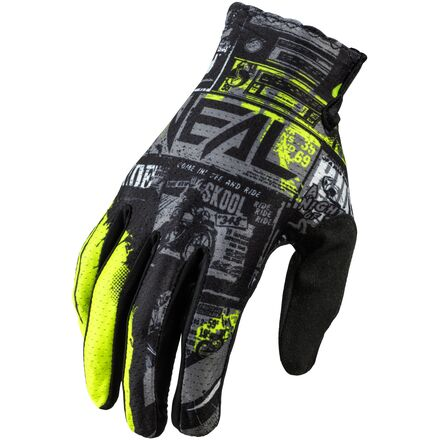 Most comfortable youth MX glove