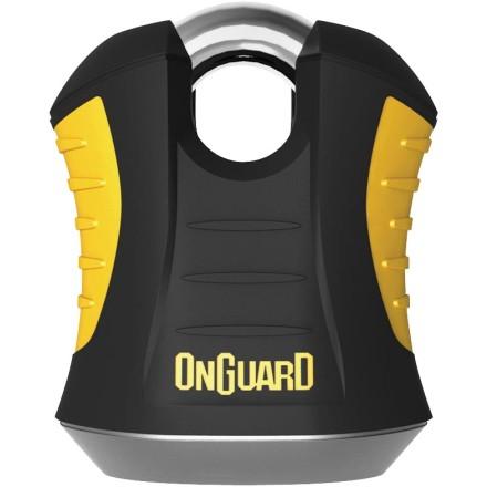 OnGuard Beast Key Padlock