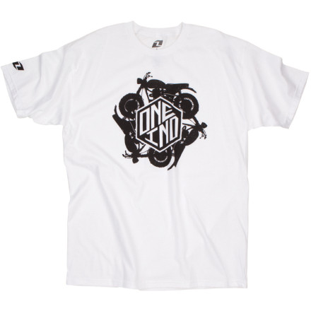 One Industries Rider T-Shirt