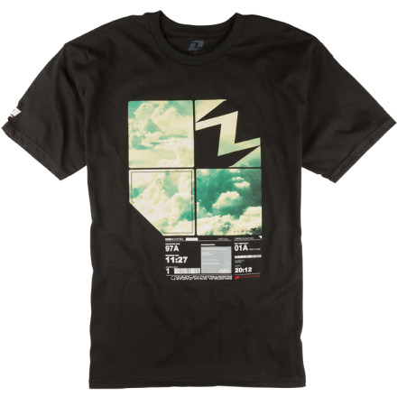 One Industries Cloudy T-Shirt