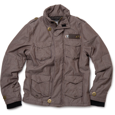 One Industries Condotierre Jacket