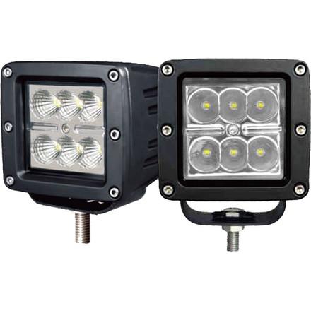 Open Trail LED Light