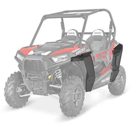 Polaris Genuine Accessories Fenders