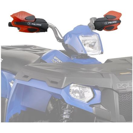 Polaris Genuine Accessories Handguards