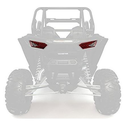 Polaris Genuine Accessories Utility Tail Light Kit