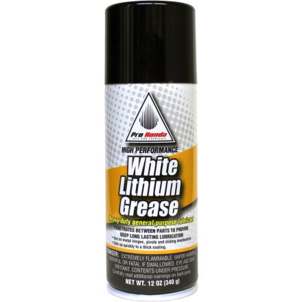 Pro Honda White Lithium Grease