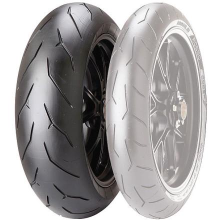 Pirelli Diablo Rosso Corsa Rear Tire