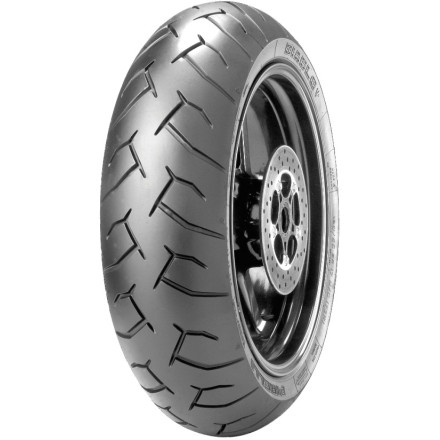 Pirelli Diablo Supersport Rear Tire