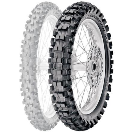 Pirelli Scorpion MX Extra J Rear Tire