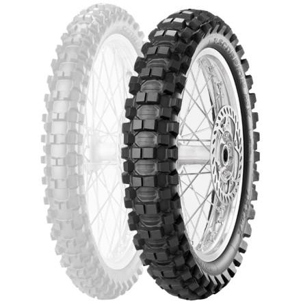 Pirelli Scorpion MX Extra X Rear Tire