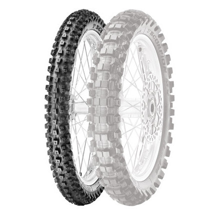 Pirelli Scorpion MX Hard 486 Front Tire
