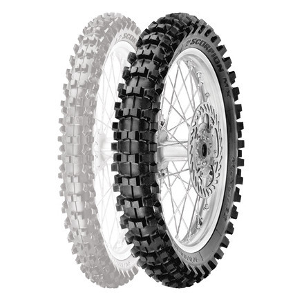 Pirelli Scorpion MX Mid Soft 32 Rear Tire