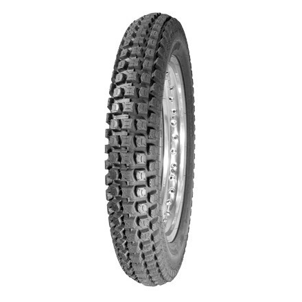 Pirelli MT43 Pro Trial Rear Tire
