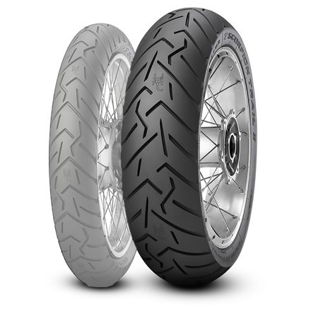Pirelli Scorpion Trail 2 Rear Tire