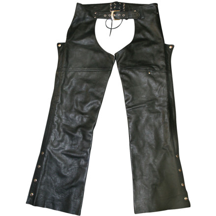 Power Trip Power Leather Chaps [obs]