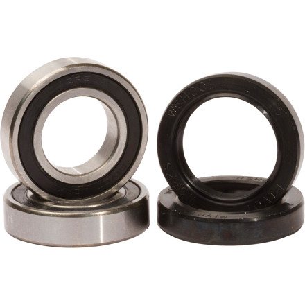 Pivot Works Wheel Bearing Kit